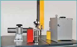 Автоматические подающие устройства RA260ELP, RA200ELP, RA21CP
