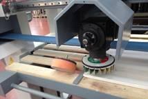 Ленточношлифовальный станок LBO 60/G A STS