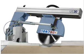 Автоматический торцовочный станок US30MX